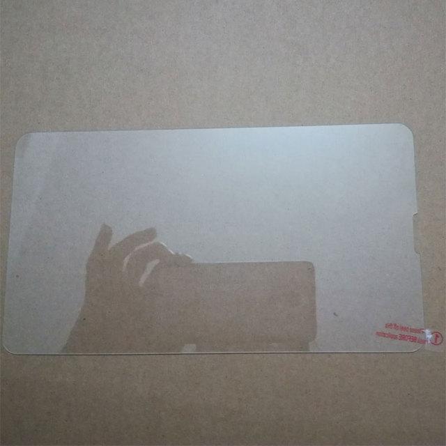 "Protector de pantalla de vidrio templado Protector de película protectora transparente frontal Premium para 7 ""ostras T72HM 3G T72 TZ48 Irbis TZ49 Tablet"