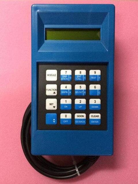GAA21750AK3 מעלית כחול פעמים נעילה חדש לגמרי בלתי מוגבל כלי בדיקת מעלית כלי שירות! למעלה איכות