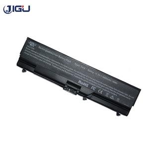 Image 3 - JIGU 6 เซลล์แบตเตอรี่แล็ปท็อปสำหรับLenovo ThinkPad W520 L400 L410 L420 L500 L510 L520 SL400 SL410 SL500 SL510 T410 t420