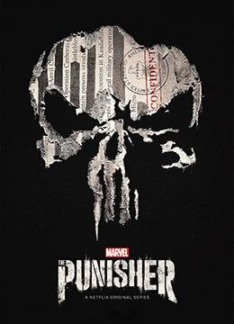 《惩罚者 第一季》2017年美国剧情,动作,犯罪电视剧在线观看