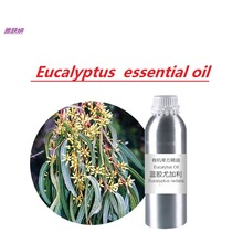 Cosmetics 50g-100g/bottle Eucalyptus essential oil organic c