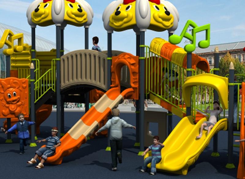 CE / TUV / SGS διασκέδαση υπαίθρια παιδική - Ψυχαγωγία - Φωτογραφία 4