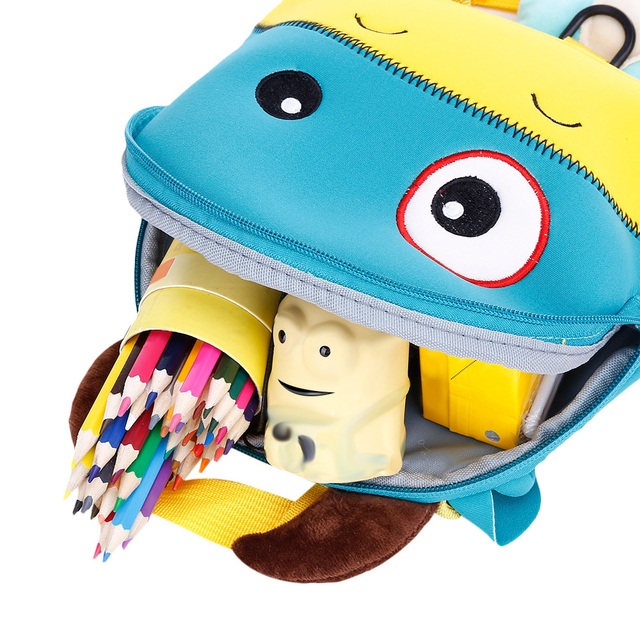 child harness backpack
