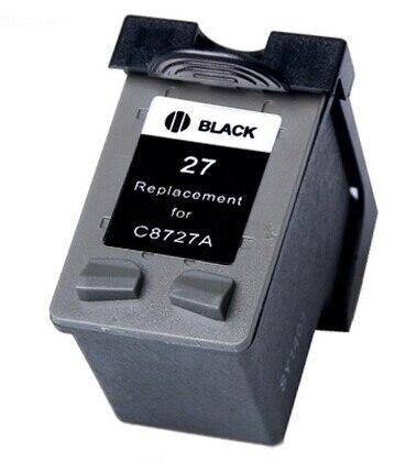 Hisaint Für HP DeskJet 3550/3650/3320/3450/3520/3325 InkJet Drucker Kompatibel Für HP27 c8727A Tinte Patronen Freies Verschiffen