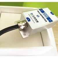 BWK228 BWK220 Tilt Angle Sensor Dual Axis Inclinometer with Accuracy 0.2 4 20mA 0 20mA 0 24mA 0 5V 0 10V clinometer level sensor|inclinometer dual axis|inclinometer sensor|inclinometer angle -