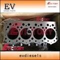 Для Mitsubishi forklift engine rebuild S4S блок цилиндров Восстановленный