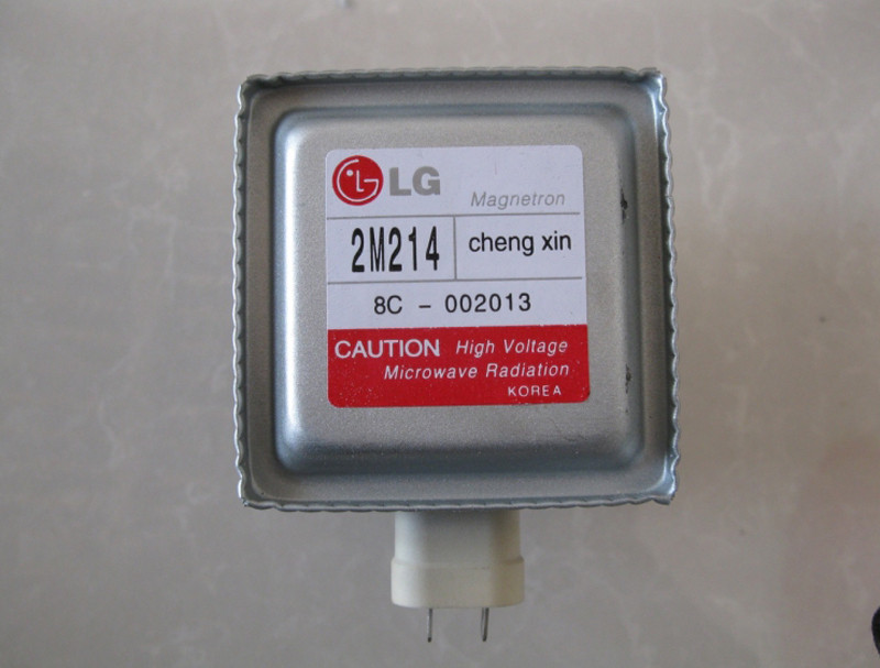 2m214 39f Lg Magnetron Microwave Oven Parts Microwave Oven