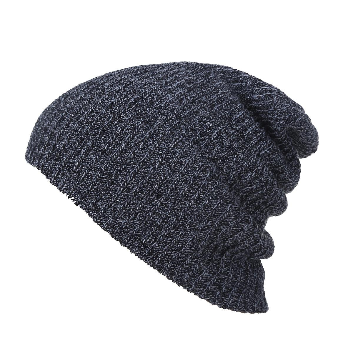 d5e842b68dcdd 2017 Nueva moda para mujer de invierno sombreros gorros Skullies unisex  caps 6 colores para hombre de sombrero de Esquí snowboard skateboard Envío  Gratis en ...