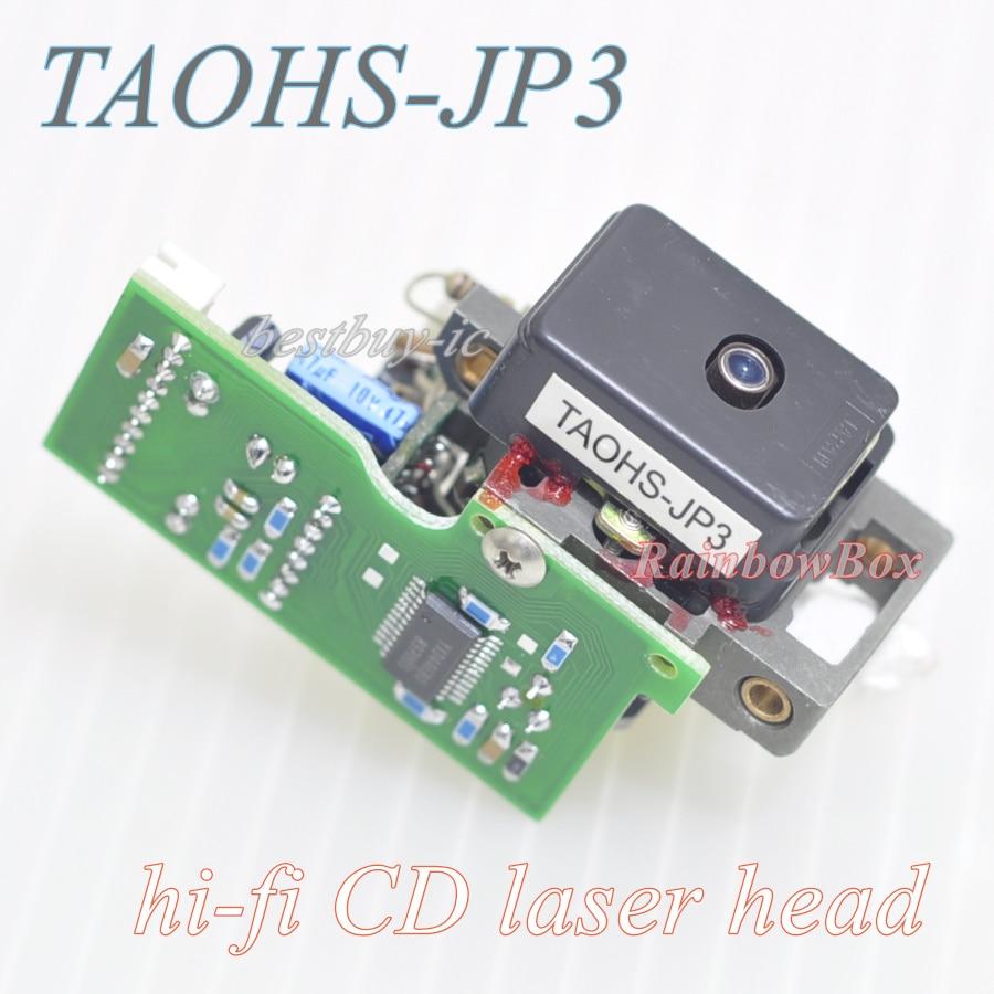 Laser Lens TAOHS JP3 JP3 Optical Pickup hi fi CD laser head