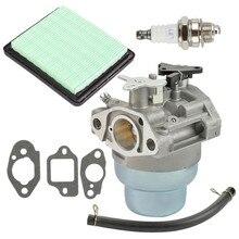 New Carburetor Suit for HONDA GC160 Plug+Air Filter+Black Line+Gaskets GCV135 GCV160 GC135 Engine