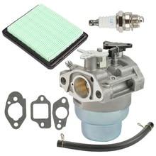 Nuovo Carburatore Vestito per HONDA GC160 Spina + Filtro Aria + Linea Nera + Guarnizioni GCV135 GCV160 GC135 Motore