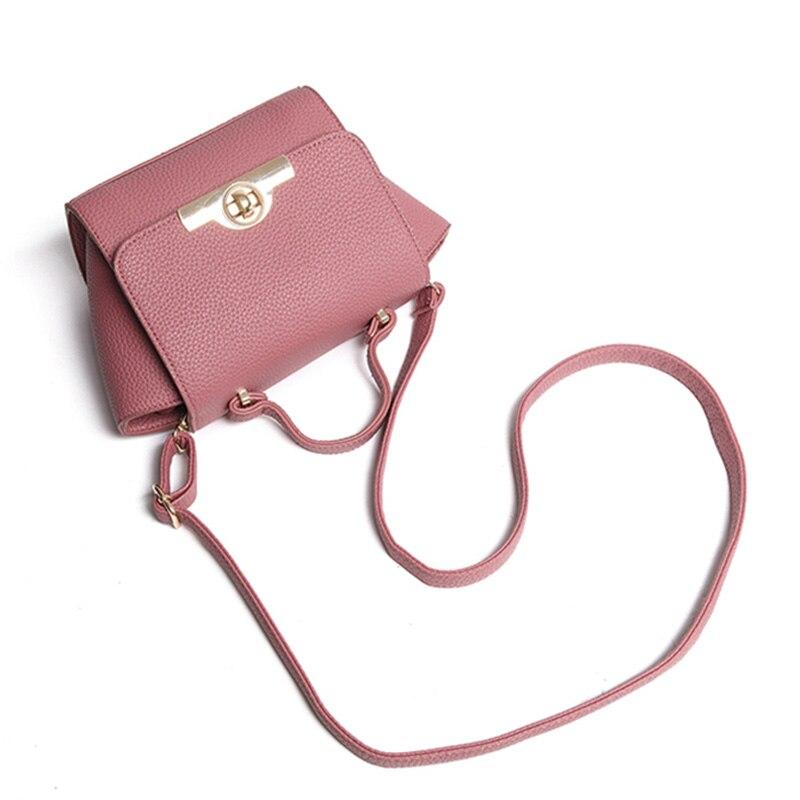 couro para mulheres de luxo Estilo 1 : Sac Trapeze Femme/trapeze Bag Sac