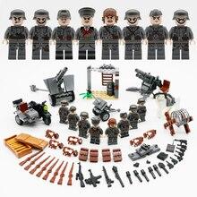 LEGO Army Men
