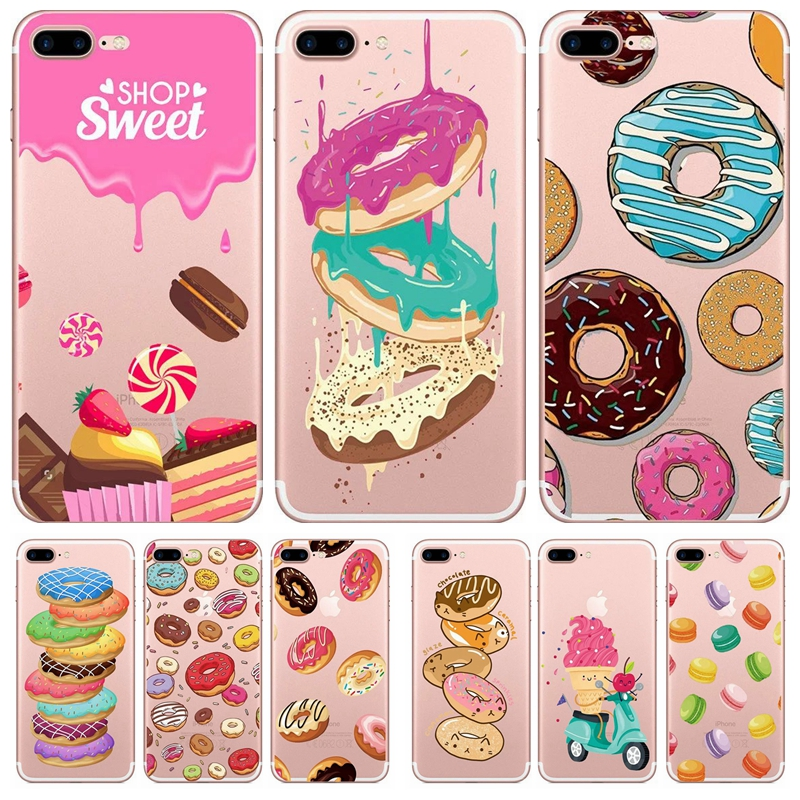 coque donuts iphone 6
