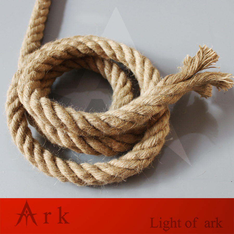 Knitting Rope For Sale : Online buy wholesale electric rope from china