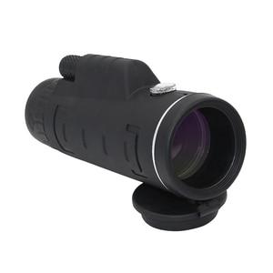 Image 5 - 40X Zoom Kamera Monokulare Handy linsen Zoom Objektiv für Smartphone Zoom Telefon Teleskop für Mobile