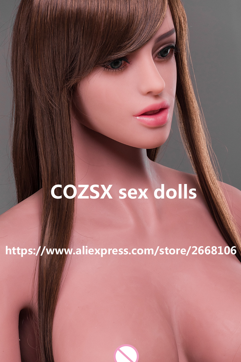 COZSX 165cm Big Breast real Silicone Sex Dolls lifelike Oral Adult Solid Love Doll Masturbation Vagina Ass Real Sexy toy for men solid silicone asian love doll big breast big ass sex doll lifelike silicone sex dolls sex toys for men real silicone vagina