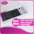 O envio gratuito de 5 bandejas de Melhor Qualidade 100% Real do Vison Naturais macio cílios 10 linhas Único Grosso Eye lashes maquiagem ferramentas