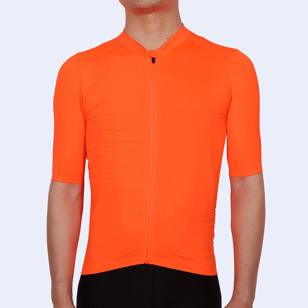 adb567181 Dropwow SPEXCEL 2018 NEW Bright Orange Top Quality Short sleeve ...