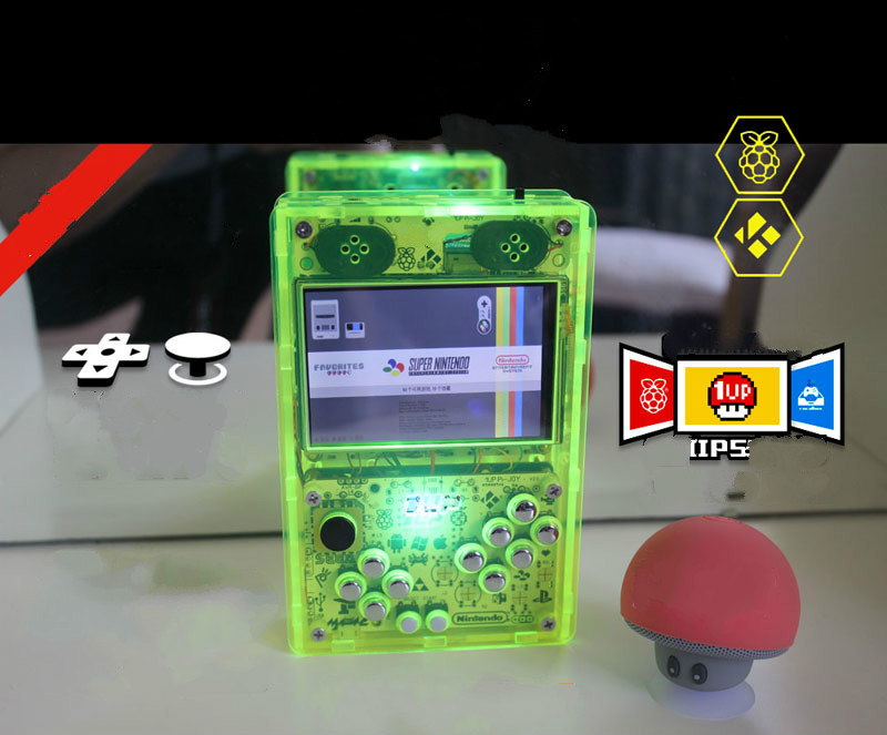 Worldwide delivery raspberry pi 3 handheld in NaBaRa Online
