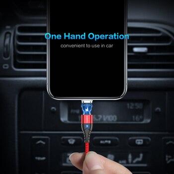 алиэкспресс на русском с доставкой, Магнитный кабель Micro Тип USB C для iPhone12 осветительный кабель 1 м 3A провод для быстрого заряда Type-C магнит Зарядное устройство телефонный кабель