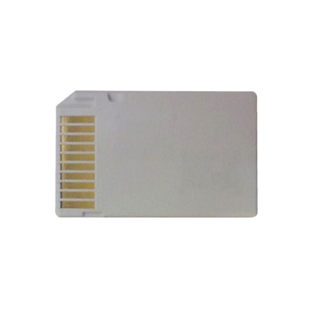 NOYOKERE New Good Sale Dual 2 Slot Micro For SD TF To Memory Stick MS Card Pro Duo Reader Adapter For PSP