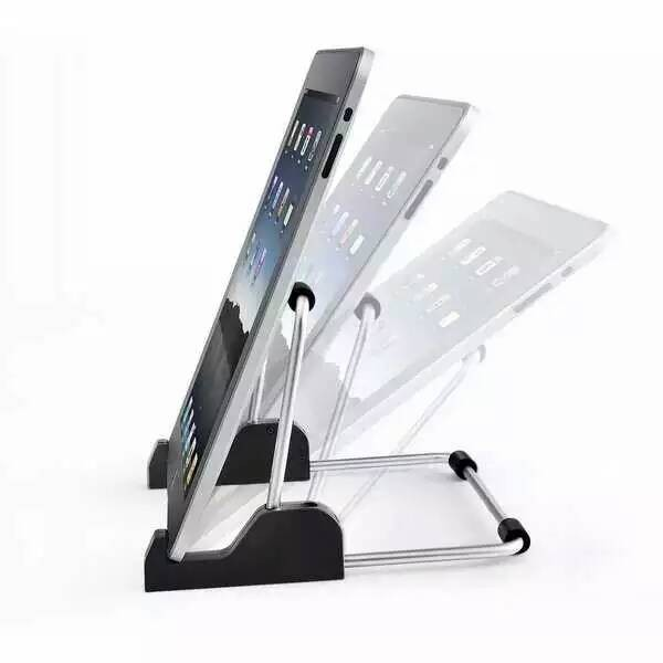 Universal Foldable Tablets PC Stand Holder Mount for ipad 2 3 4 mini sumsung tablets sta ...