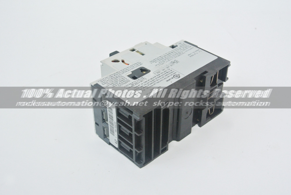 Used In Good Condition 140M-C2N-A40 With Free Shipping DHL / EMS 1761 l16awa ab plc used in good condition