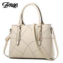 ZMQN Luxus Handtaschen für Frauen Taschen Handtaschen Frauen Berühmte Marken Pu-leder Mode Crossbody Designer Taschen Für Hart Arbeiten A842