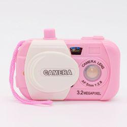 Zufalls 1 STÜCKE 2018 Neue Mini Kamera Baby Simulation Kamera Kinder Entwicklung Pädagogisches Spielzeug Geschenk Simulation Spielzeug