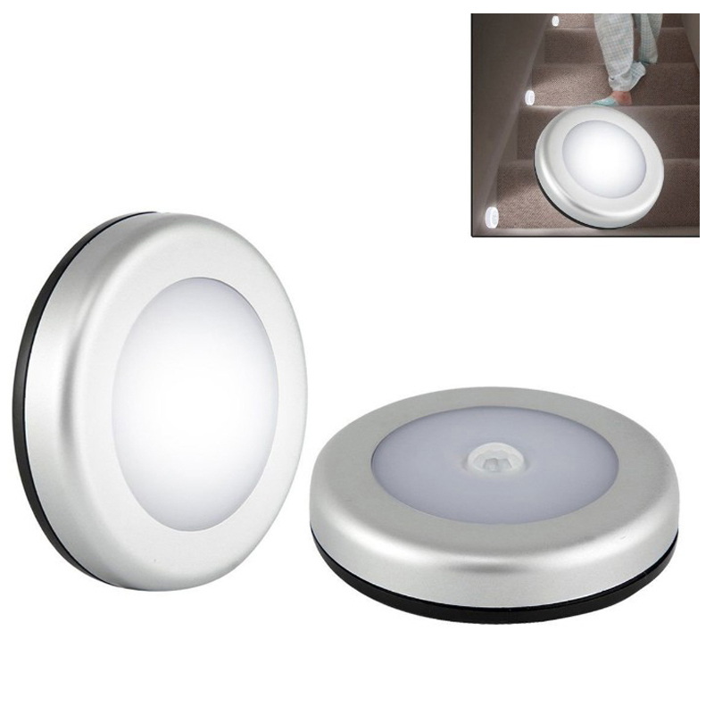bochsbc 5 pcs sensor infravermelho noite lampada 04