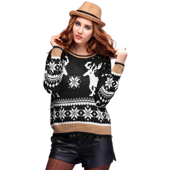 Женские свитеры из Китая