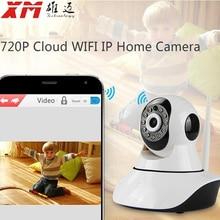 [EU] Russian 720P IP Camera Network CCTV Wifi Security Camera Wireless IR Infrared Night Vision Baby Monitor Cam