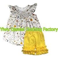 女の子服のファッション花柄子供服卸売ブティック赤ちゃんの服装