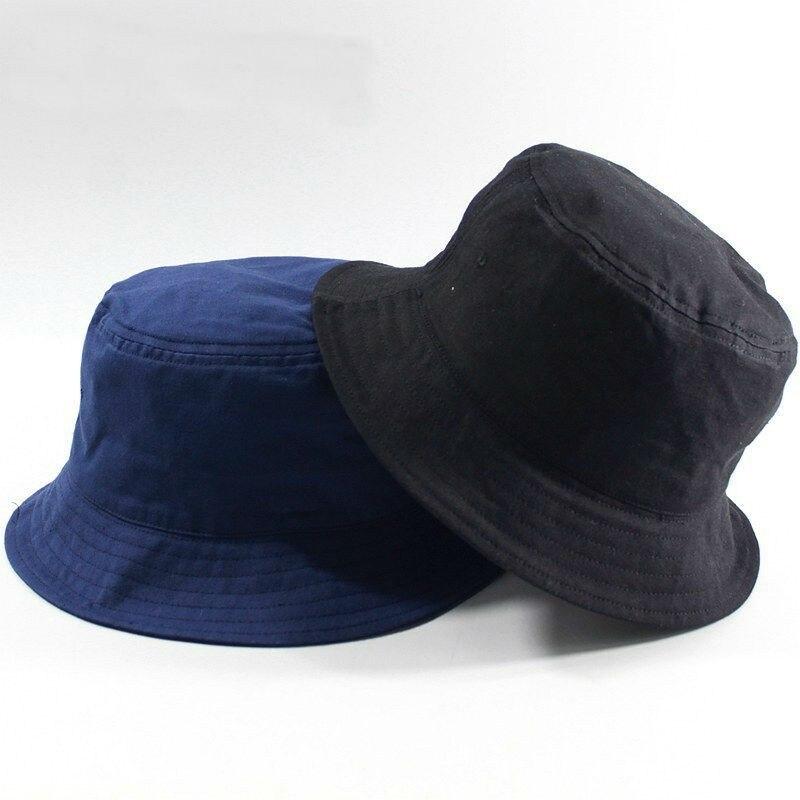 4d44b654 Sombreros de Panamá de gran tamaño para hombre, sombreros de verano de  algodón para el sol, ...