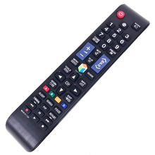 New Replacement BN59 01178F For Samsung LCD TV Remote Control UA55h6800AW UA60h6300AW UA60H6300A Fernbedienung