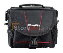 f0937d88f84e1 Novo caso Saco Da Câmera para Fuji Fujifilm FinePix S4500 S4200 S2980 S6800  SL300 HS35 HS30