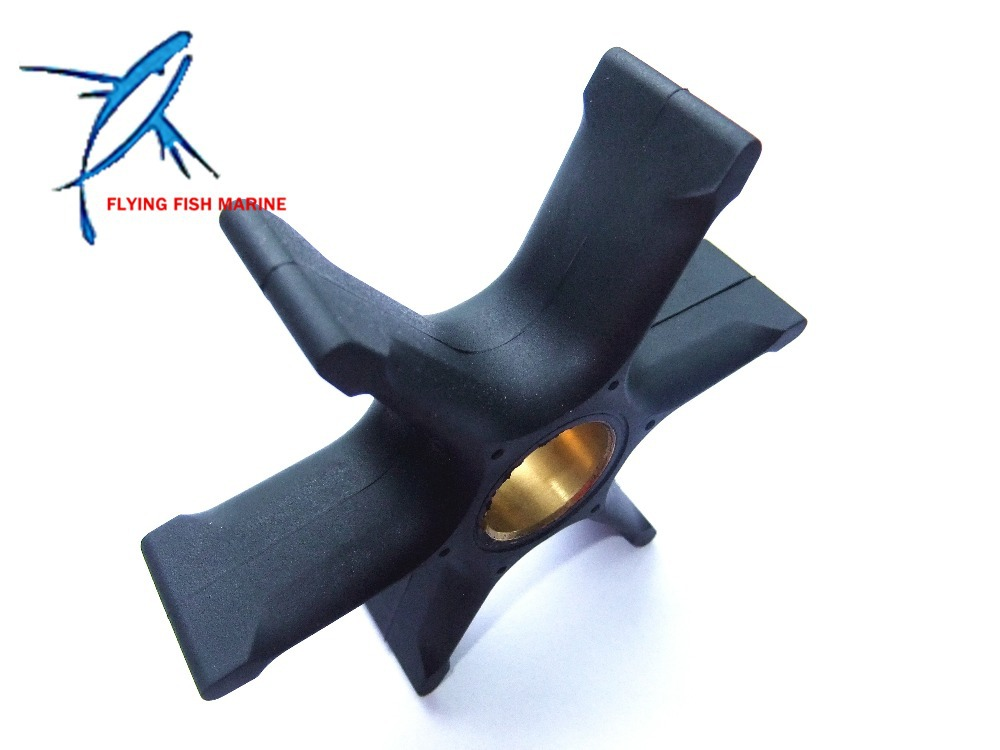Water Pump Impeller 397475 379475  777130 for Johnson 100HP-454HP Outboard Motor