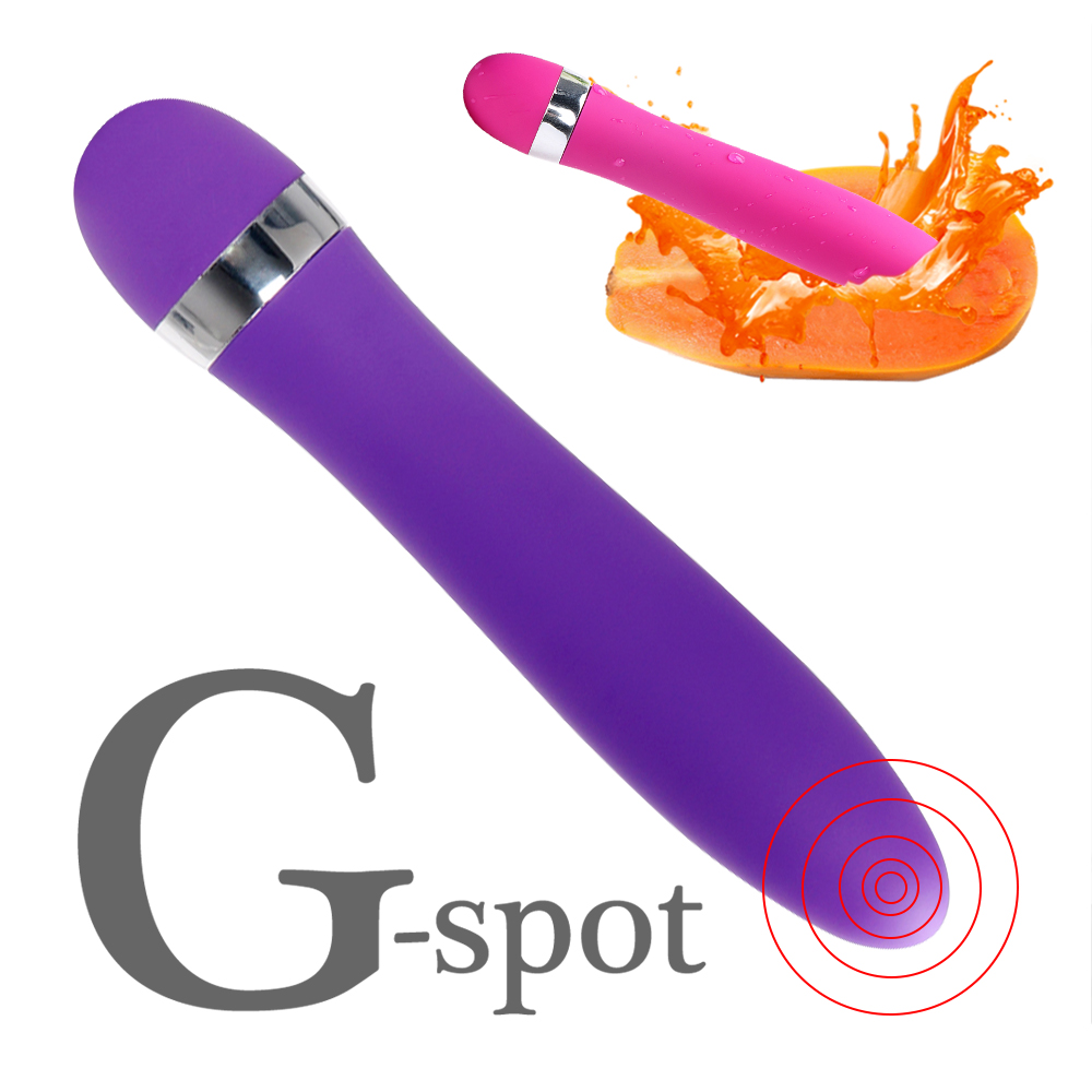 kegel Dildo Vibrator Magic Wand Sex Products Speed Adjustable Clitoris Stimulator G-spot Waterproof Sex Toys for Women AV Stick