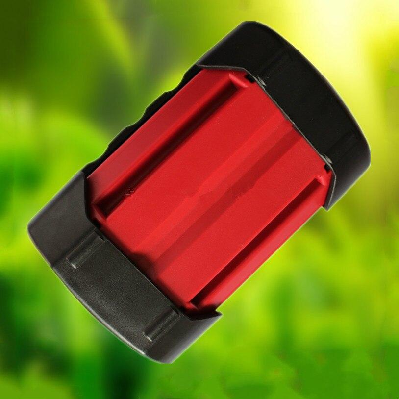 Nova 36 V 3000 mAh Li-ion Bateria Recarregável Furadeira sem fio Da Bateria Ferramenta de Poder para Bosch 2 607 336 108, BAT810 Frete Grátis