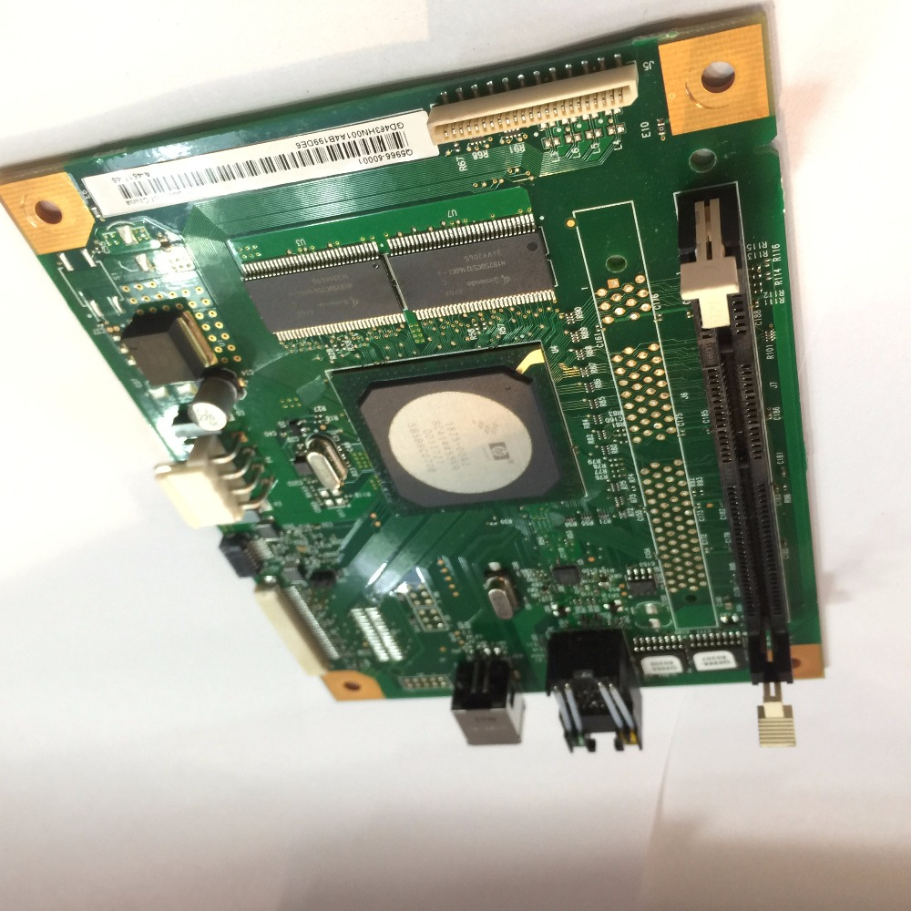 Q7803-60002  FIT for HP CLJ 2605 Formatter board without Networks