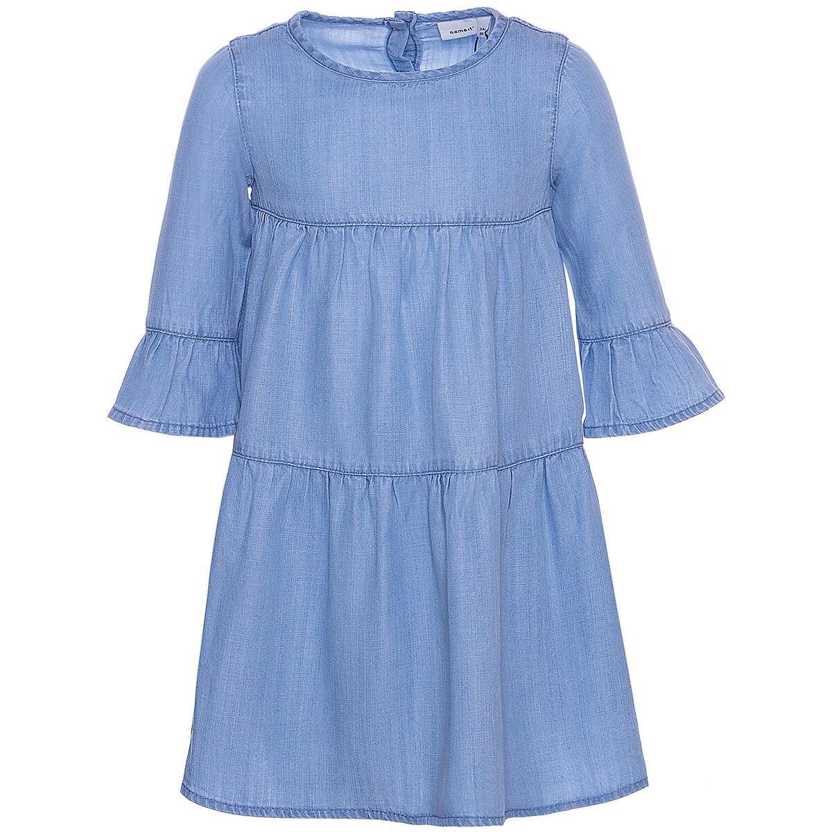 Фото - NAME IT Dresses 10624831 dress for girls baby clothing name it dresses 10626724 dress for girls baby clothing