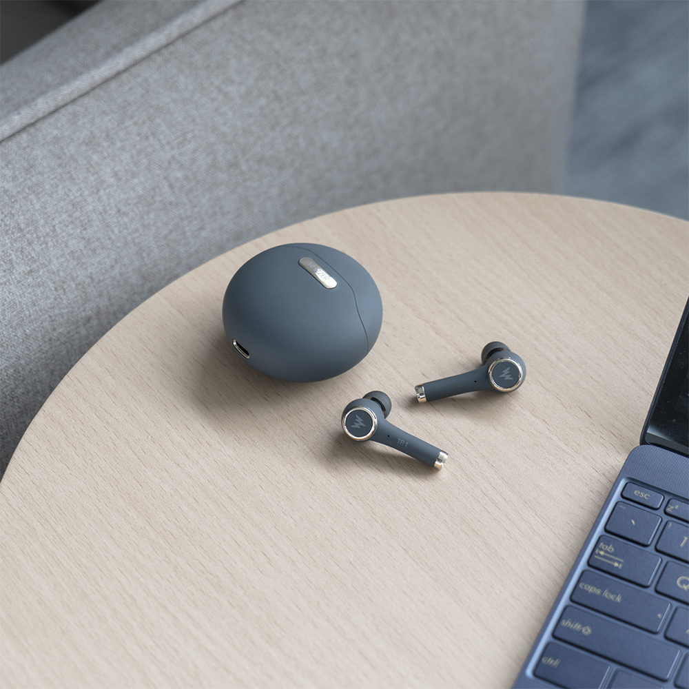 Ecouteurs sans fil TP1 TWS écouteurs fone de ouvido bluetooth V5.0 kulaklık нанниниа écouteurs sonores stéréo 3D avec micro - 4