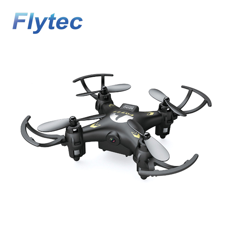 Mini RC Drone 0.3MP with Camera Quad Copter 4 Channel 6-Axis Gyro /& 2GB SD Card