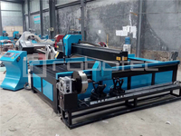 Favorable Cnc Plasma Table 1325 Plasma Cnc Cutter For Metal With Rotary Metal Pipe Plasma Cutting Machine