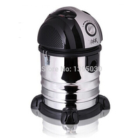 1pcs Home Water Filtration Vacuum Cleaner Wet And Dry Aspirator Dust Collector Water Bucket As Seen
