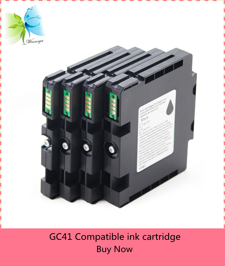 for ricoh gc41_