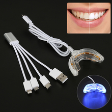 F 1pc Practical Teeth Dental Whitening
