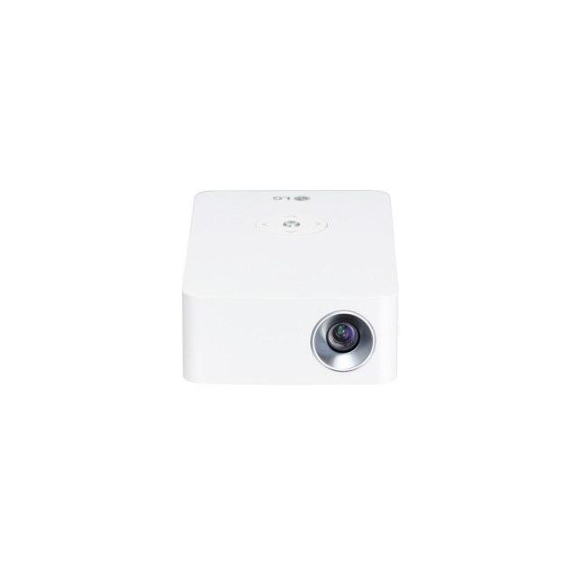 LG PH30JG moniteur, 250 ANSI lumens, DLP, 720 p (1280x720), 100000:1, 16:9, 508-2540mm (20-100 )LG PH30JG moniteur, 250 ANSI lumens, DLP, 720 p (1280x720), 100000:1, 16:9, 508-2540mm (20-100 )