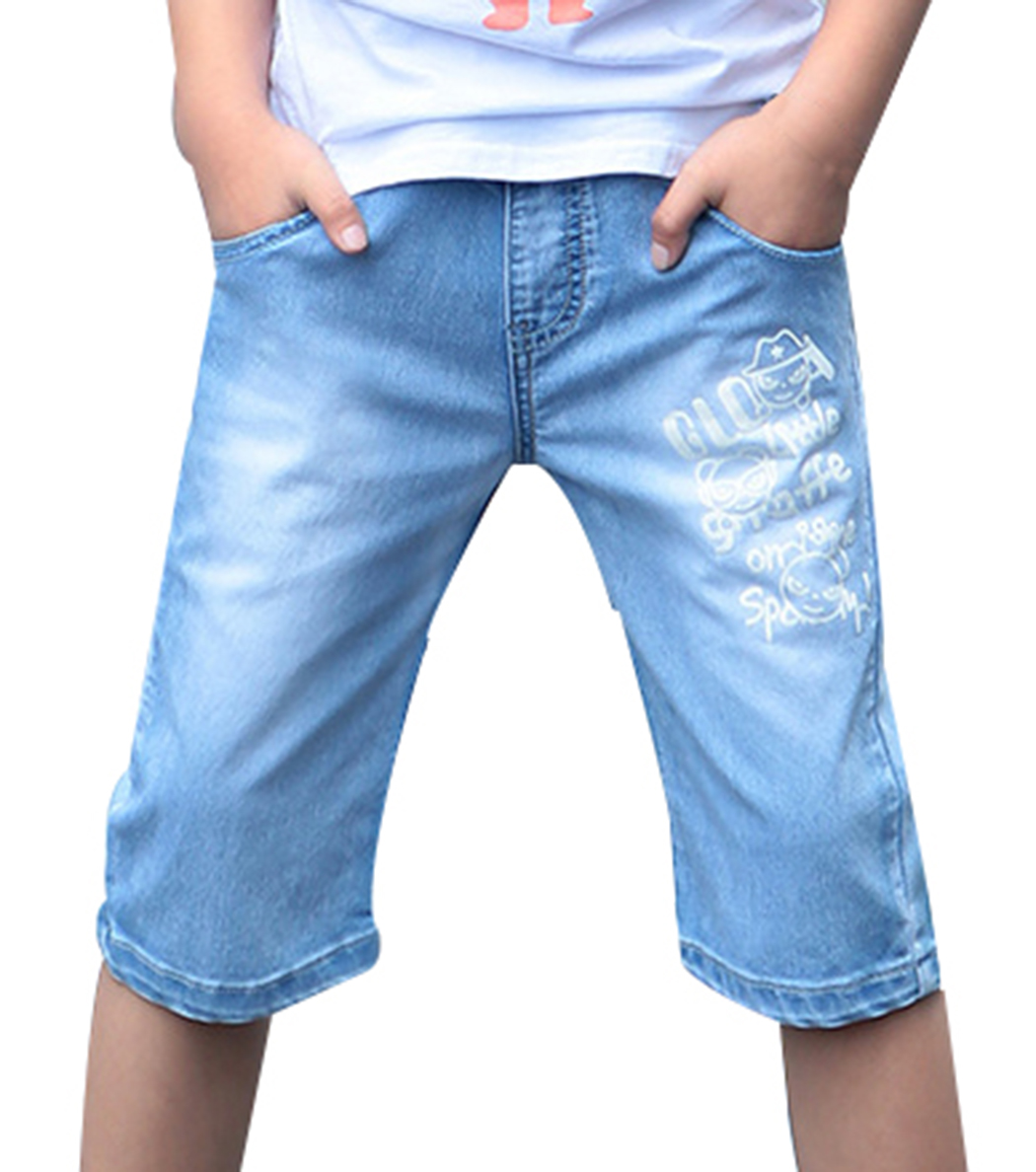 Online Get Cheap Capri Jeans Kids -Aliexpress.com | Alibaba Group